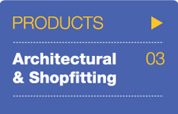 Architectural and Shopfitting